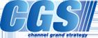 CGSロゴ
